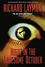 Night in the Lonesome October by Richard Laymon (2013-10-15)