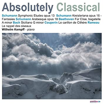 Absolutely Classical Vol. 146