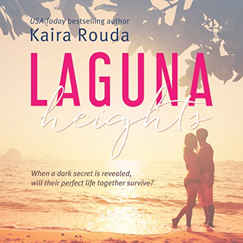 Laguna Heights audiobook cover art