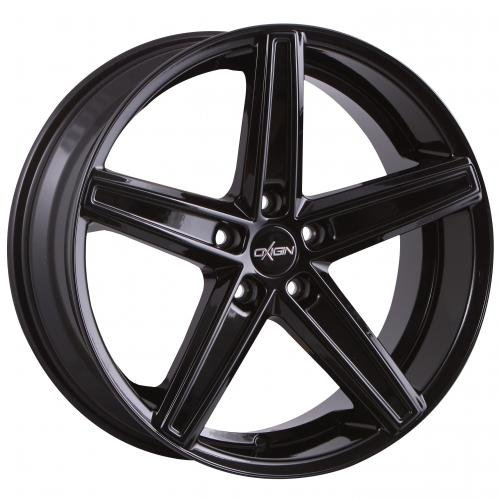OXIGIN 18 Concave black 9x20 ET32 5.00x120.00 Hub Bore 76.90 mm - Alu felgen