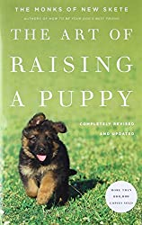 puppy training book - the art of raising a puppy