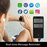 Zoom IMG-1 blackview smartwatch orologio fitness tracker