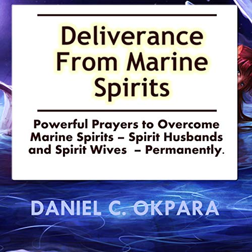 Deliverance from Marine Spirits  By  cover art