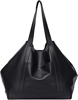 CLAUDIA CANOVA Hobo Womens Shopper Black