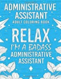 Administrative Assistant Adult...image