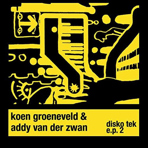 Koen Groeneveld & Addy van der Zwan
