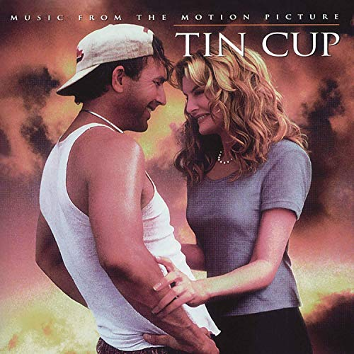 TIN CUP Music From The Motion Picture
