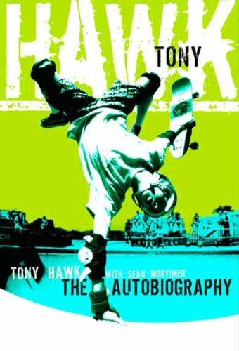 Tony Hawk: Professional Skateboarder (English Edition)
