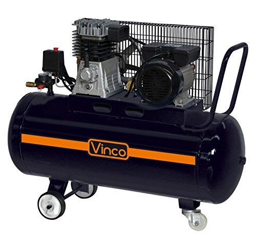COMPRESSORE ARIA VINCO ZB-01/8-100 3HP LT 100 LUBRIFICATO