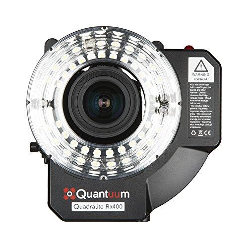 Quantuum Rx400 Ringflash
