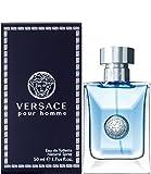 Versace - VERSACE POUR HOMME Eau De Toilette vapo 100 ml