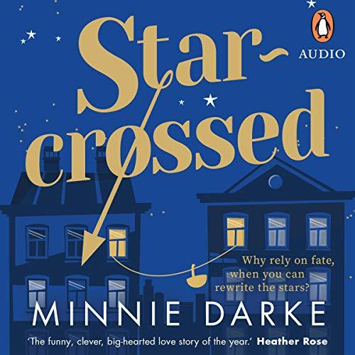 Star-Crossed cover art