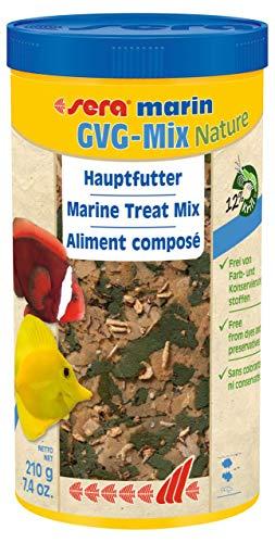 sera Marine GVG-Mix Nature 1000 ml