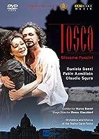 Tosca [Italian Edition]