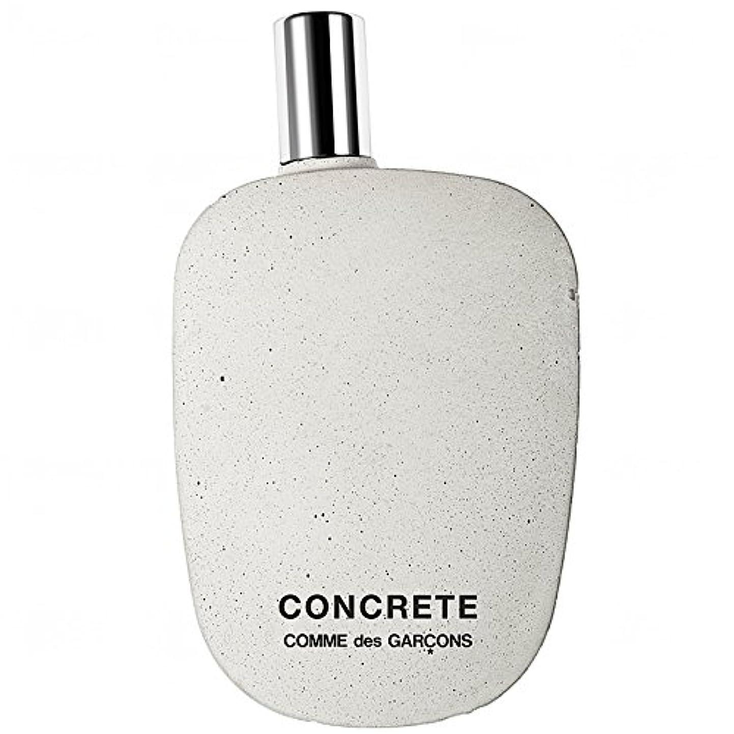 ディスパッチ振り返るクラシカルコムデギャルソン Concrete Eau De Parfum Spray 80ml/2.7oz並行輸入品