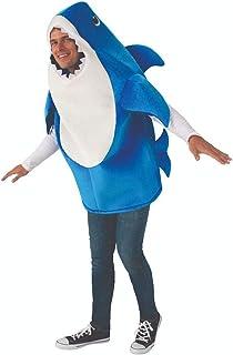 Daddy Shark Adult Costume