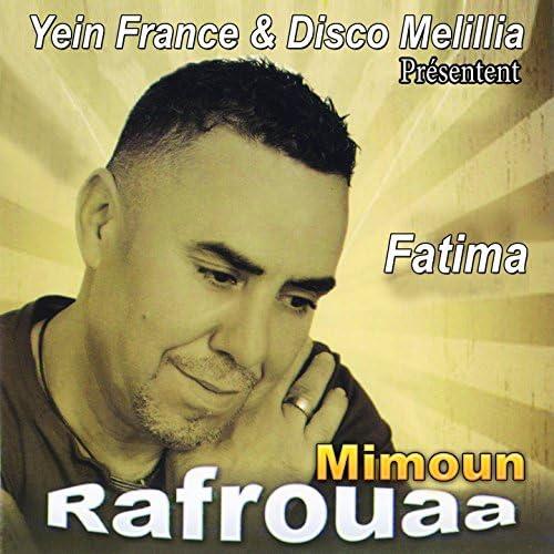 Mimoun Rafrouaa