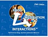 Food -Medication Interactions