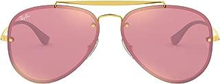 RB3584N Blaze Aviator Sunglasses