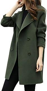 wholesale dealer aebac 30cfa Amazon.it: Giaccone - Giacche e cappotti / Donna: Abbigliamento