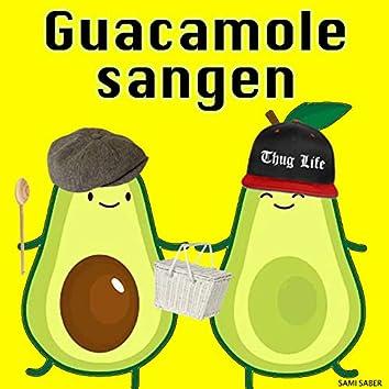 Guacamole sangen