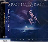 Arctic Rain: The One (incl. Bonus Material) (Audio CD)