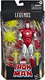 Marvel - 6In Legends West Coast Silver Cntrn (Hasno E88935L0)