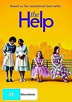VARIOUS ARTISTS - The Help DVD (1 DVD)