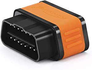 Welltop OBD2 Wifi OBD2 Scanner OBD2 Wifi Adapter Auto Check Engine Light Diagnostic Tool for Apple IPhone IPod Touch Android Devices IOS