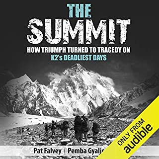 The Summit cover art