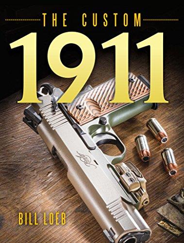 The Custom 1911 (English Edition)
