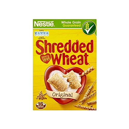 Nestle Shredded Wheat (16 per pack - 360g) - Pack...