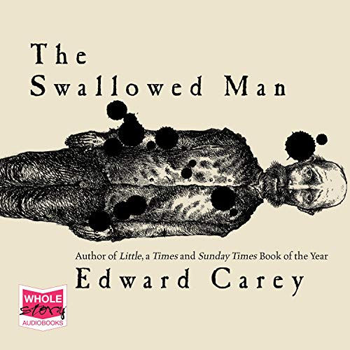 The Swallowed Man cover art