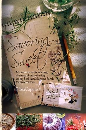 Savoring Sweet