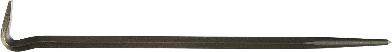 Mayhew Select 75101 55% OFF Finally resale start 16-Inch Head Pry Rolling Bar