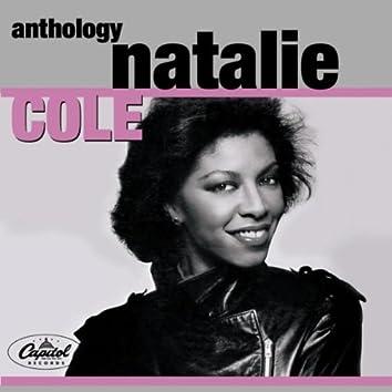 Natalie Cole Anthology