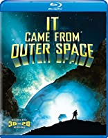 It Came from Outer Space / [Blu-ray] [Import]