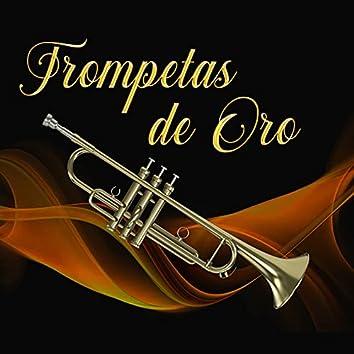 Trompeta de Oro