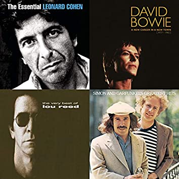 100 Classiques songwriters