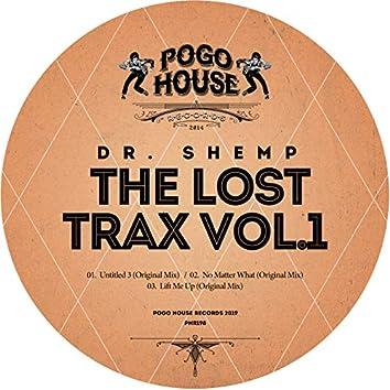 The Lost Trax Vol.1