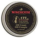Best Hunting Pellets - Winchester Flat Nose .177 Caliber Pellets Review