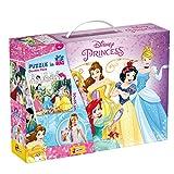 Lisciani Giochi- Puzzle, Multicolore, 73863