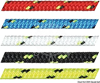 Osculati Marlow Excel Racing Braid White 4 mm