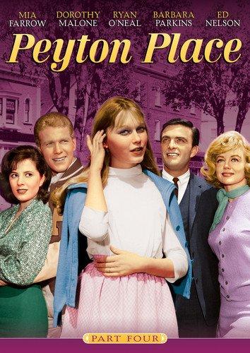 Peyton Place: Part Four