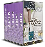 Books 1-5 Collection : After, New Beginnings & The Excellence Club Christian Inspirational Series (Abundant Hope Book 1)