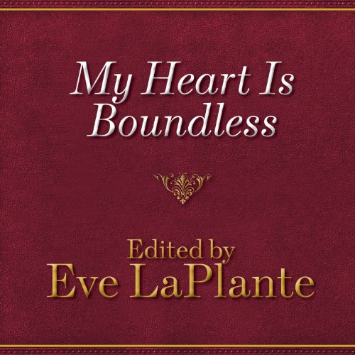 My Heart Is Boundless cover art