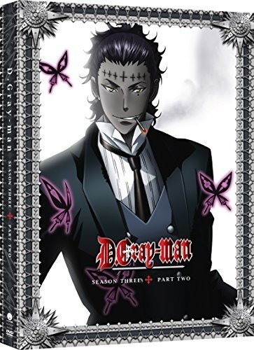 D.Gray-man: Season Three Part Two Excellence 35% OFF