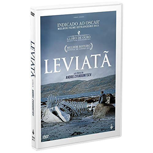 DVD - Leviatã