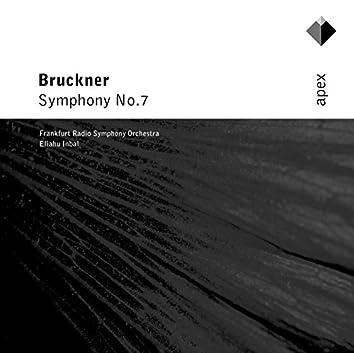 Bruckner : Symphony No.7  -  Apex
