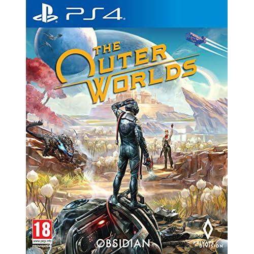The Outer Worlds a buen precio